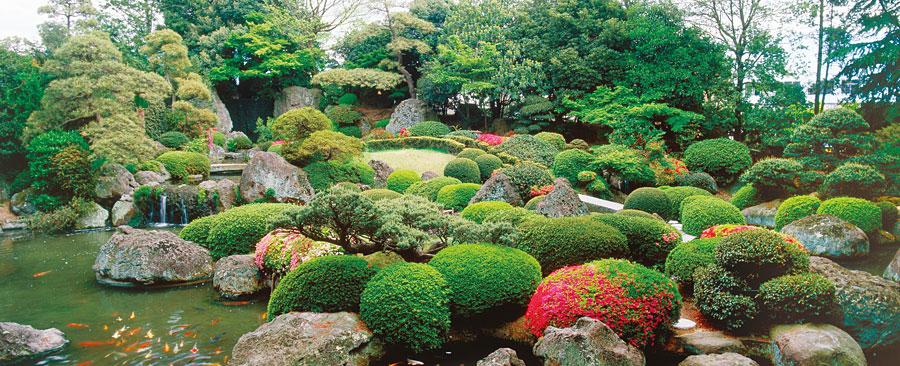 ryokan sekifu garden